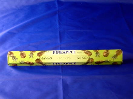 PINEAPPLE INCENSE