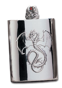 Wyverex Dragon Flask