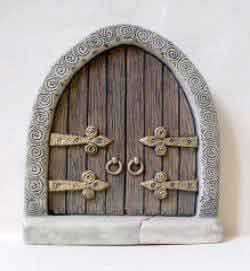 Fairy Door Double