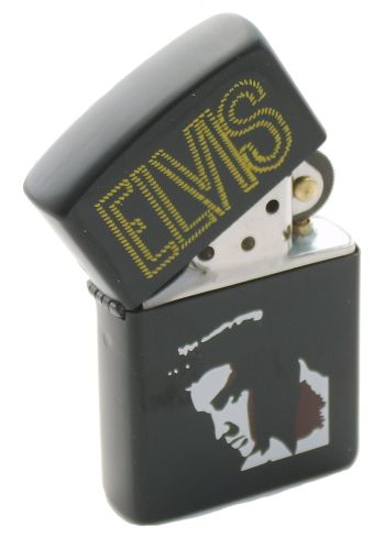 Elvis in Lights Lighter