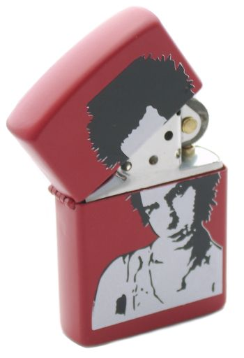 Sex Pistols � Sid Vicious Lighter