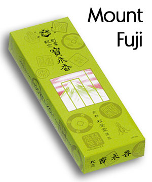 Mount Fuji Boxed Set